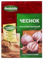 """Чеснок гранулированный """"Avokado"""" (15 г)"""