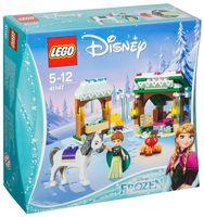"""LEGO Disney Princess """"Зимние приключения Анны"""""""