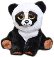 "Мягкая игрушка ""Злобные зверюшки. Панда"" (20 см)"