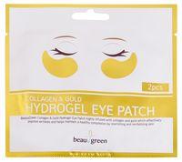 """Патчи для кожи вокруг глаз """"Collagen and Gold Hydrogel"""" (2 шт.)"""