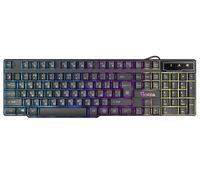 Клавиатура игровая Defender Gorda GK-210L RU
