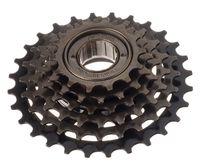 Трещотка для велосипеда (6 скоростей; звёзды 14-28; арт. D32886)