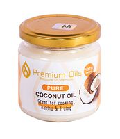 "Масло кокосовое ""Premium Oils"" (200 мл)"