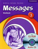 Messages 3: Workbook (+ CD)
