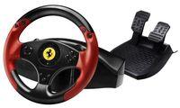 PS 3 Руль Thrustmaster Ferrari Racing Wheell - Red Legend + педали PS3/PC (4060052)