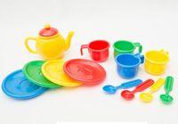 """Набор детской посуды """"Tea Party"""""""