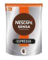 """Кофе растворимый с добавлением молотого """"Nescafe. Sensa. Espresso"""" (70 г)"""