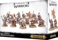 Warhammer Age of Sigmar. Dispossessed. Warriors (84-06)