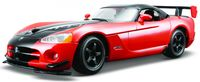 "Модель машины ""Dodge Viper SRT/10"" (масштаб: 1/24)"