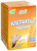 """Клетчатка пшеничная """"Компас Здоровья. Крупная"""" (150 г)"""