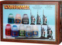 "Набор ""Warhammer FB Paint set"" (60-10)"