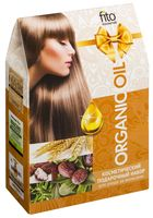 """Подарочный набор """"Organic Oil. Уход за волосами"""" (2 маски, масло)"""