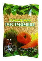 "Регулятор роста растений ""Ростмомент"" (100 г)"