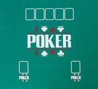 Сукно для покера (90х90 см; арт. sukno9090)