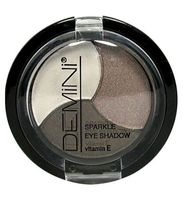 "Тени для век ""Sparkle Eye Shadow Trio"" тон: 330"
