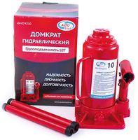 Домкрат гидравлический бутылочный (арт. AV-074210)
