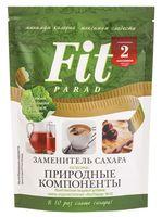"""Заменитель сахара """"Fit Parad. №10"""" (150 г)"""