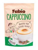 """Напиток кофейный растворимый """"Fabio. Cappuccino Classic"""" (100 г)"""