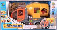 """Развивающая игрушка """"Машина City Builder"""""""