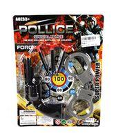 """Игровой набор """"Полицейский"""" (арт. 9933-1)"""