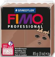 "Глина полимерная ""Professional Doll Art"" (85 г; фундук)"