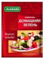 """Приправа """"Домашняя зелень"""" (25 г)"""