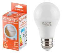 Лампа светодиодная Стандарт А60 9 Вт/4000/Е27