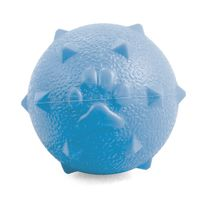 """Игрушка для собак """"Мяч с шипами"""" (6 см)"""