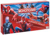 "Монополия ""Человек паук"""