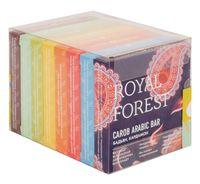 """Набор шоколада из кэроба """"Royal Forest"""" (600 г)"""