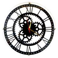 Часы настенные (40 см; арт. CH029)