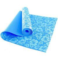 Коврик для йоги (173x61x0,5 см; арт. УМ605)