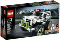 """LEGO Technic """"Полицейский патруль"""""""