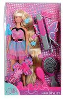 """Кукла """"Штеффи. Укладка волос"""""""