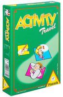 Activity. Travel (компактная версия)