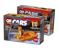 """QBStory. Cars. """"Лодка спасателя"""" (200051)"""
