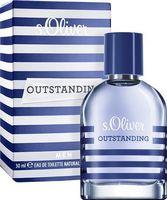 "Туалетная вода для мужчин ""s.Oliver Outstanding Men"" (30 мл)"