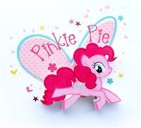 """Ночник детский """"Мой маленький пони. Пинки пай"""" (маленький)"""