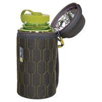 Чехол для бутылки Bottle Carrier Insulated (серый)
