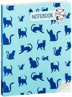 """Блокнот """"Notebook"""" (А5)"""
