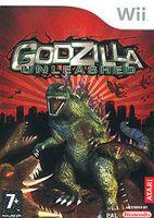 Godzilla: Unleashed (Wii)
