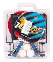 Набор для настольного тенниса BR33 (1 звезда)