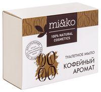 """Мыло """"Кофейный аромат"""" (80 г)"""