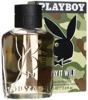 """Туалетная вода для мужчин """"Play It Wild"""" (60 мл)"""