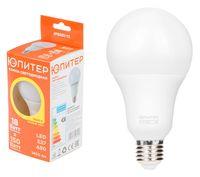 Лампа светодиодная Стандарт А60 18 Вт/3000/Е27