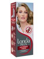 """Стойкая крем-краска """"Londa Color. Для упрямой седины"""" тон: 68, средний блондин"""