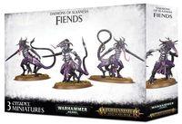Warhammer Age of Sigmar. Daemons of Slaanesh. Fiends (97-38)