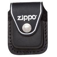 Чехол для зажигалок Zippo (черный)