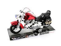 Мотоцикл инерционный (арт. 1248)