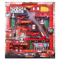 """Игровой набор """"Пожарная служба"""" (арт. DV-T-410)"""